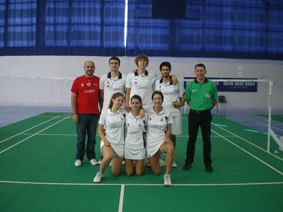Badminton : Grenoble se paye le leader