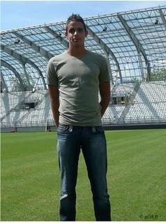 Aymen Belaïd, un pari ambitieux