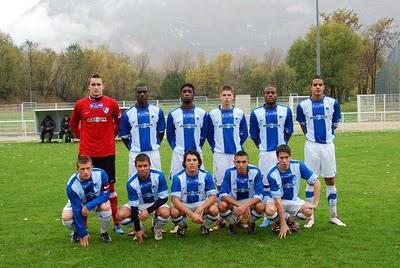CFA2 GF38 – Ruy Saint-Marcel 7-0