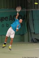 Le Grenoble Tennis en élite !