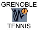 Le Grenoble Tennis champion de France !