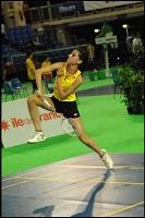 Badminton : Léa Palermo aux JO de la jeunesse