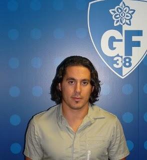GF38 Jean-Jacques Mandrichi : « une nouvelle aventure commence »
