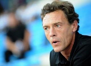 Yvon Pouliquen est le nouvel entraîneur du GF38