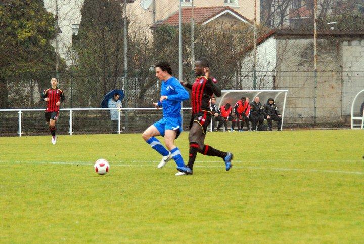 U19 GF38 – Nice 6-1 (21/02/2011)