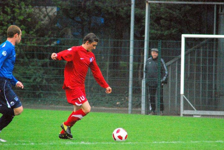 U19 GF38 – Nîmes Olympique 1-1