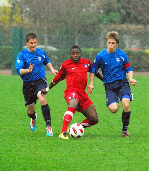 U19 : GF38 – Bastia 3-2 (28/03/2011)