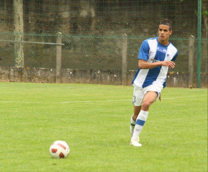 CFA2 GF38 (2) – Chambéry 3-2