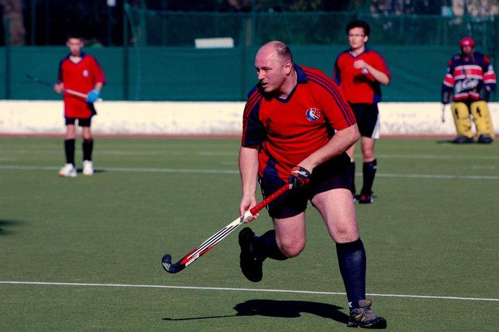Hockey-sur-Gazon FCL4 – HCG 1-3 (05/04/2011)