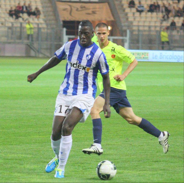 Ligue 2 (J34) : GF38 – ETG, présentation