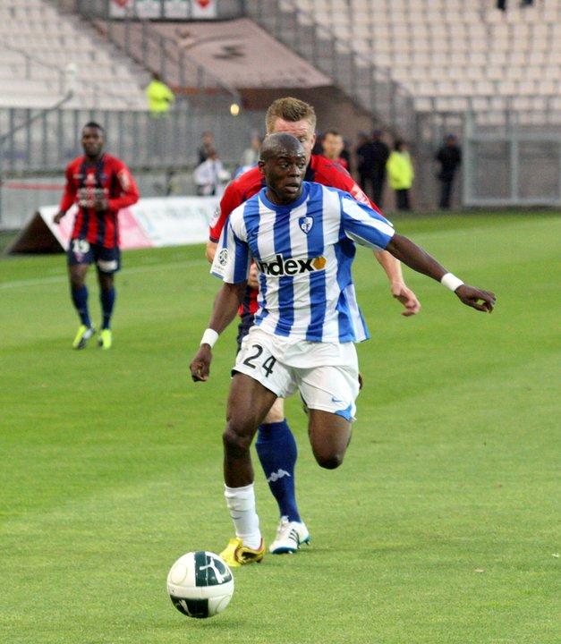 #Mercato – Retour à Grenoble pour Jonathan Tinhan (ESTAC) ?