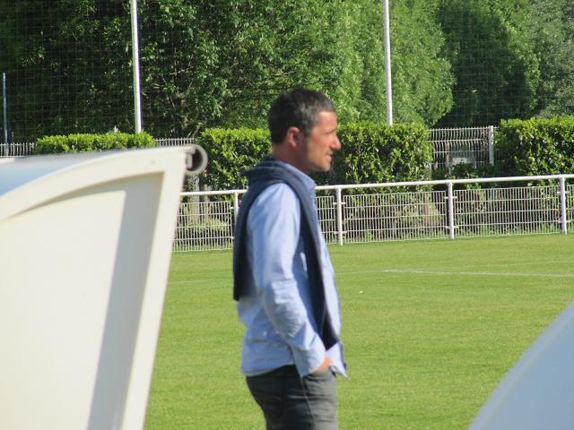 CFA2 Olivier Saragaglia : « Mes joueurs doivent être des compétiteurs »
