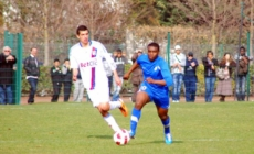 Ange Kevin Mavitidi rejoint le FC Salaise