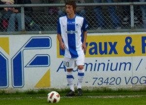 GF38 : Florian Michel devrait rester