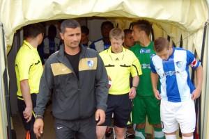 Olivier Saragaglia entraînera Grenoble