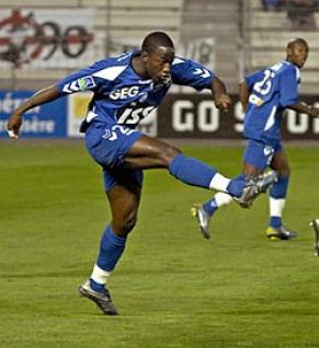 GF38 : des joueurs à l'essai, Kamissoko espéré