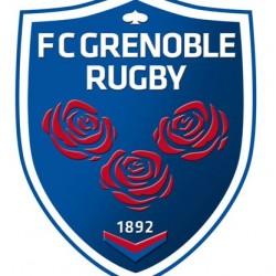 Victoires des Crabos et Reichel du FCG à Bourg-en-Bresse