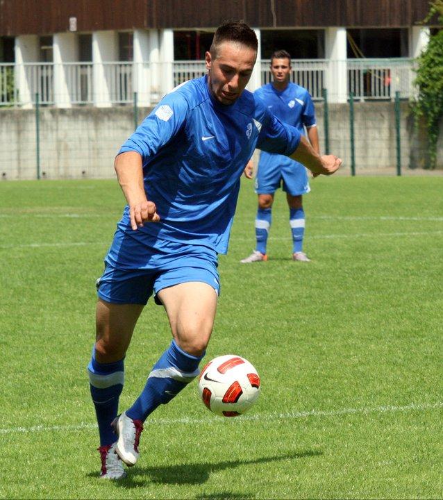 U19 (J2) Lyon – GF38 4-2