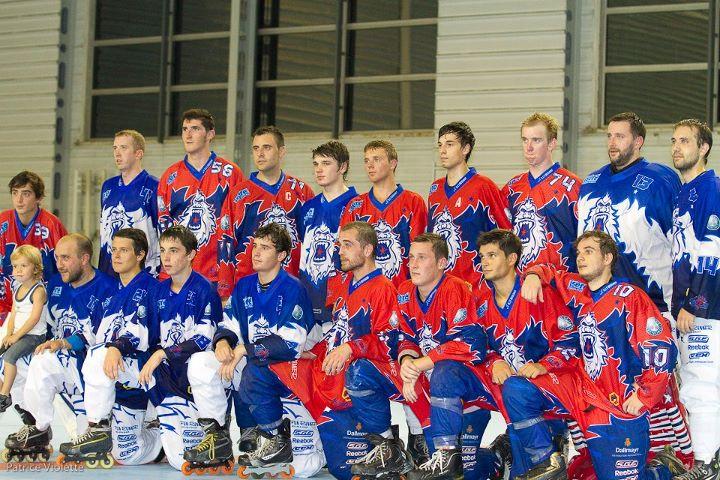 Roller-Hockey – Interview d'Hugo Notturno, capitaine et entraîneur des Yeti's