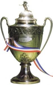 Coupe de France Seyssins – AJA Villeneuve 0-2