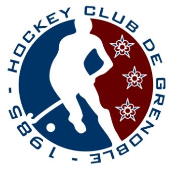 Rentrée pour le Hockey Club de Grenoble