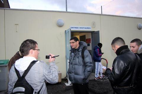 Réactions après GF38 – Olympique Lyonnais en Gambardella