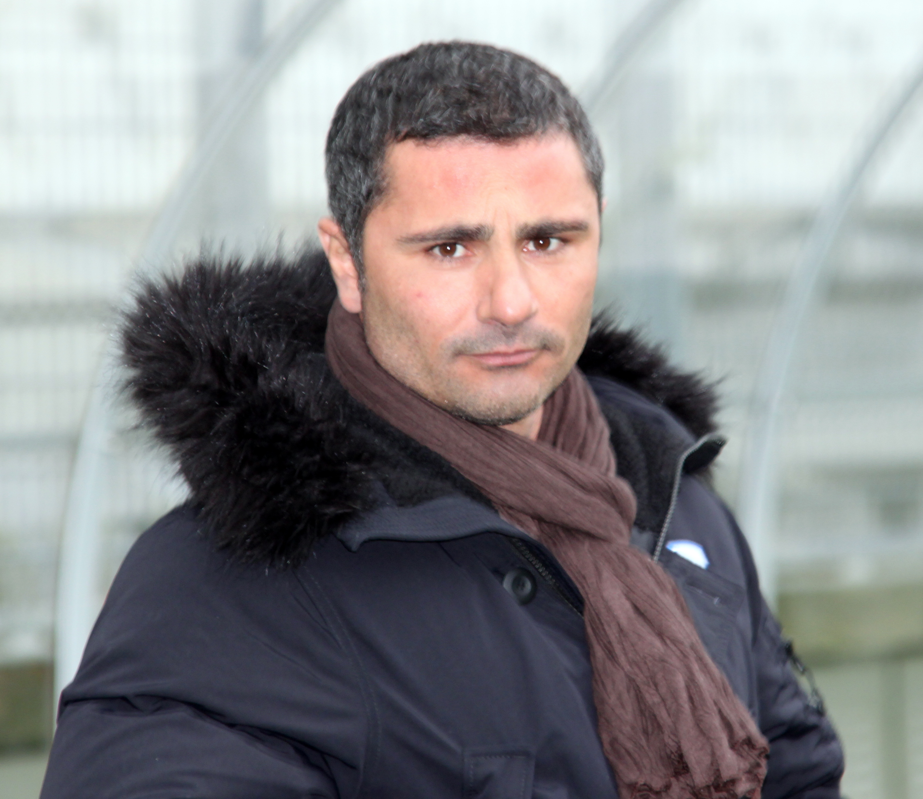 CFA2 – Interview d'Olivier Saragaglia avant GF38 – Grasse