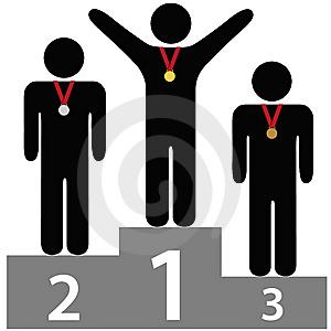 CFE Tennis 2014 : palmarès et podium