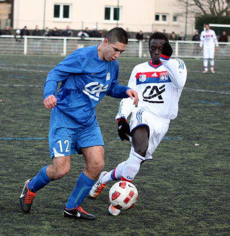 GF38 – U19 : Semih Sahin « se battre jusqu'au dernier souffle »