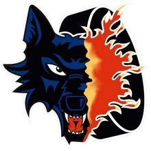 Les Brûleurs de Loups défaits à Amiens
