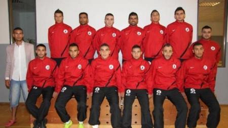 Futsal D1 – Un Picasso renversant