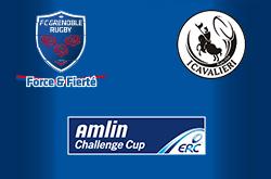 Le FCG fait ses débuts en Coupe d'Europe ce vendredi