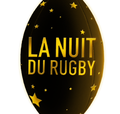 La liste des nominés pour la Nuit du Rugby