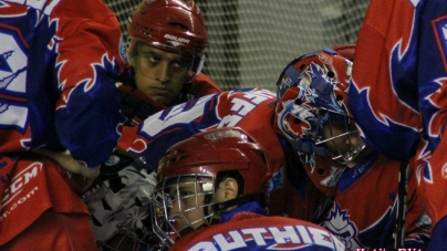 Roller-hockey – Ligue Élite : Yeti's Grenoble – Paris XIII 9-1