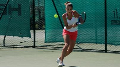 Le Grenoble Tennis remonte en élite !