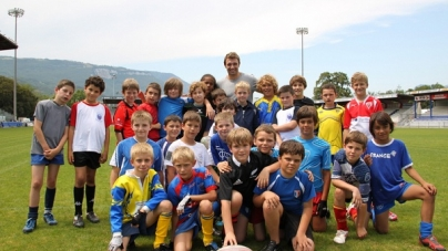 Top 14 – Vincent Clerc (Stade Toulousain): « Revenir à Grenoble, c'est beaucoup d'émotions»