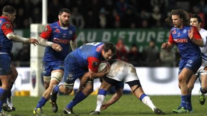 Top 14 : Après FCG – Castres Olympique (14-12) : le rêve d'après
