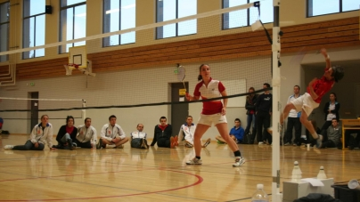 Badminton Meylan : résultats du week-end