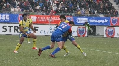 Après FCG – Clermont (10-17) : réveil (trop) tardif