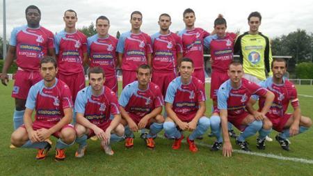 Dans les vestiaires avec… Frédéric Ferreira (FC Bourgoin Jallieu)