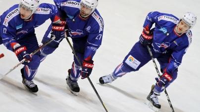 Après France – Norvège (3-7) : encore du pain sur la planche