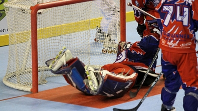 Roller-hockey : les Yeti's de Grenoble en play-offs !
