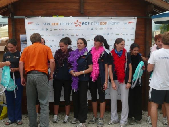 EDF Trophy – EDF ne fera pas dans la demi-mesure