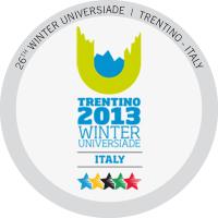 Universiade Trentino : 1ère médaille pour la France