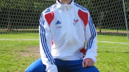 Un joueur du FC Seyssins sélectionné en équipe de France Sourds