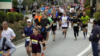 Le semi-marathon Grenoble – Vizille encore possible en DUO