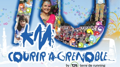 10 km Grenoble : les inscriptions sont ouvertes