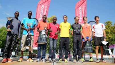 Résultats des 10 km de Grenoble et de la Grenobloise 2014