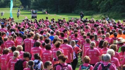 10 km Echirolles / Echirolloise : la Frange Verte va rosir de plaisir ce dimanche