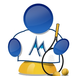 Inauguration du Complexe du Grenoble Tennis